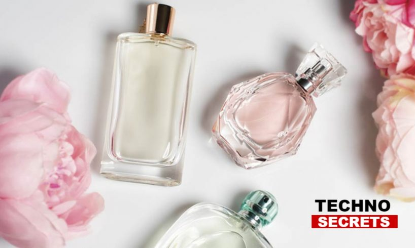 AI to create Fragrances