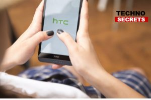 HTC Blockchain device