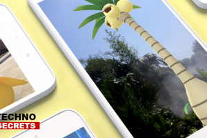 Pokemon Go AR+ Mode Released for Android including ARCore support
