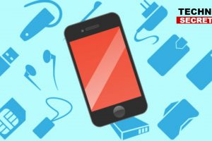 Smart phone accessories market
