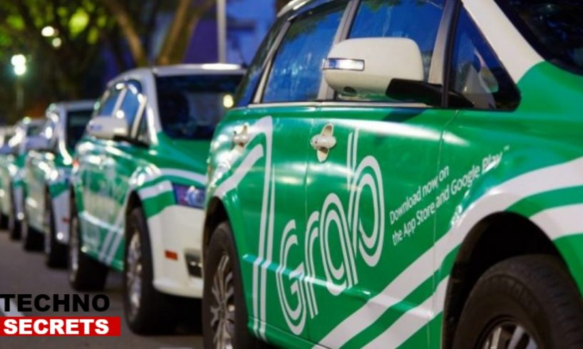 Microsoft and Grab partnership