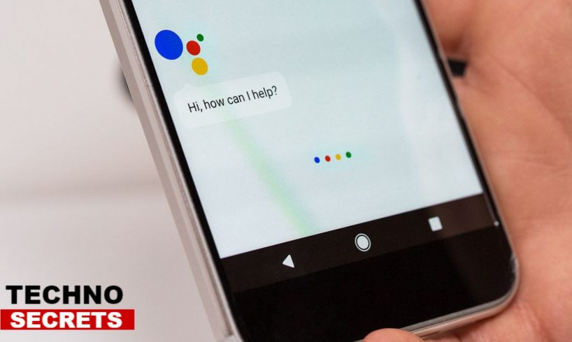 Google Assistant's newest feature helps users book rides