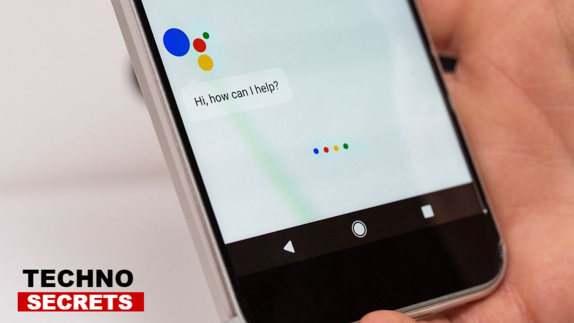 google assistant update