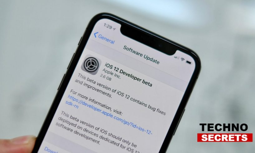 graykey tool is now unable to hack iphones with iOS 12