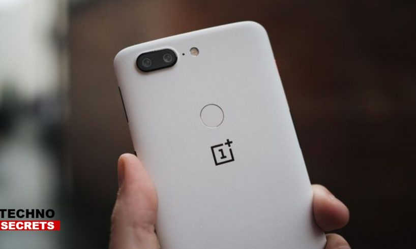 Android 9 Pie Based HydrogenOS Public Beta For OnePlus 5 and OnePlus 5T Available Now