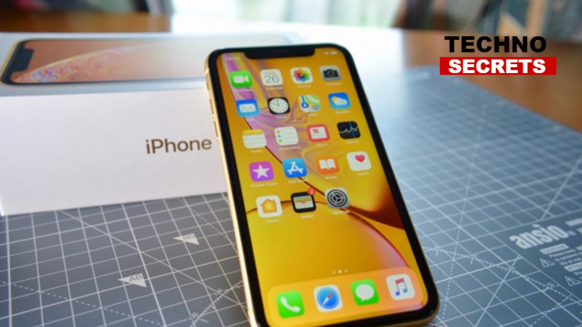 Apple Reportedly Drops Production For iPhone XR