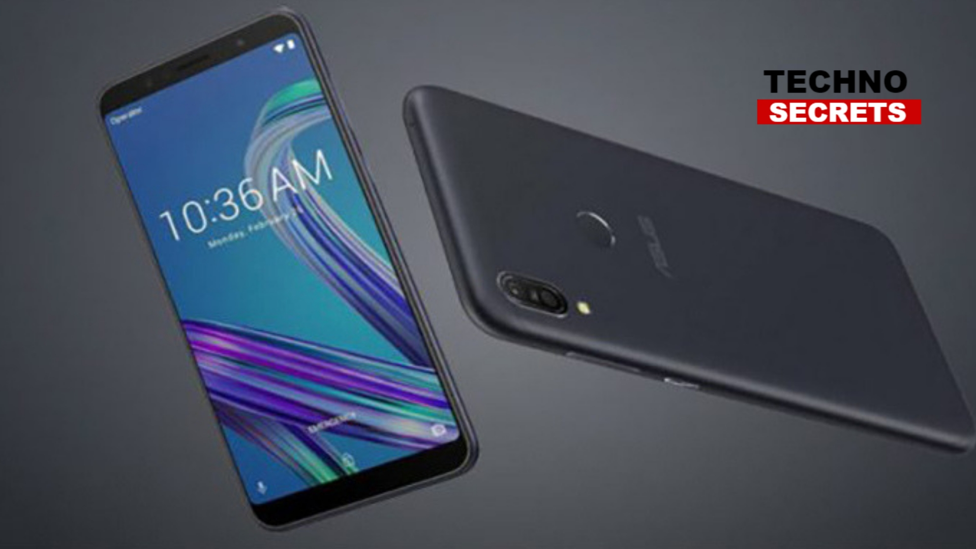 Asus Zenfone Max Pro M2 Photos Leaked; Shows A Dual Rear Camera Setup
