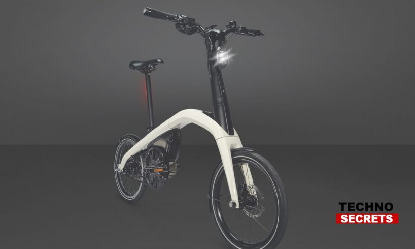 General Motors Is Planning To Get Into Electric Bike Business