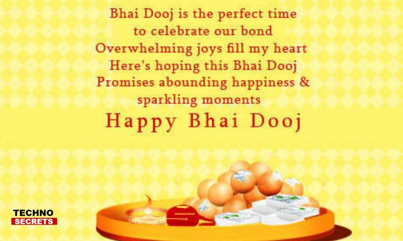 Bhai Dooj 2018 Caption Status Quotes On Facebook Instagram