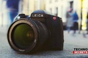 Leica Launches High-end Compact Camera In India