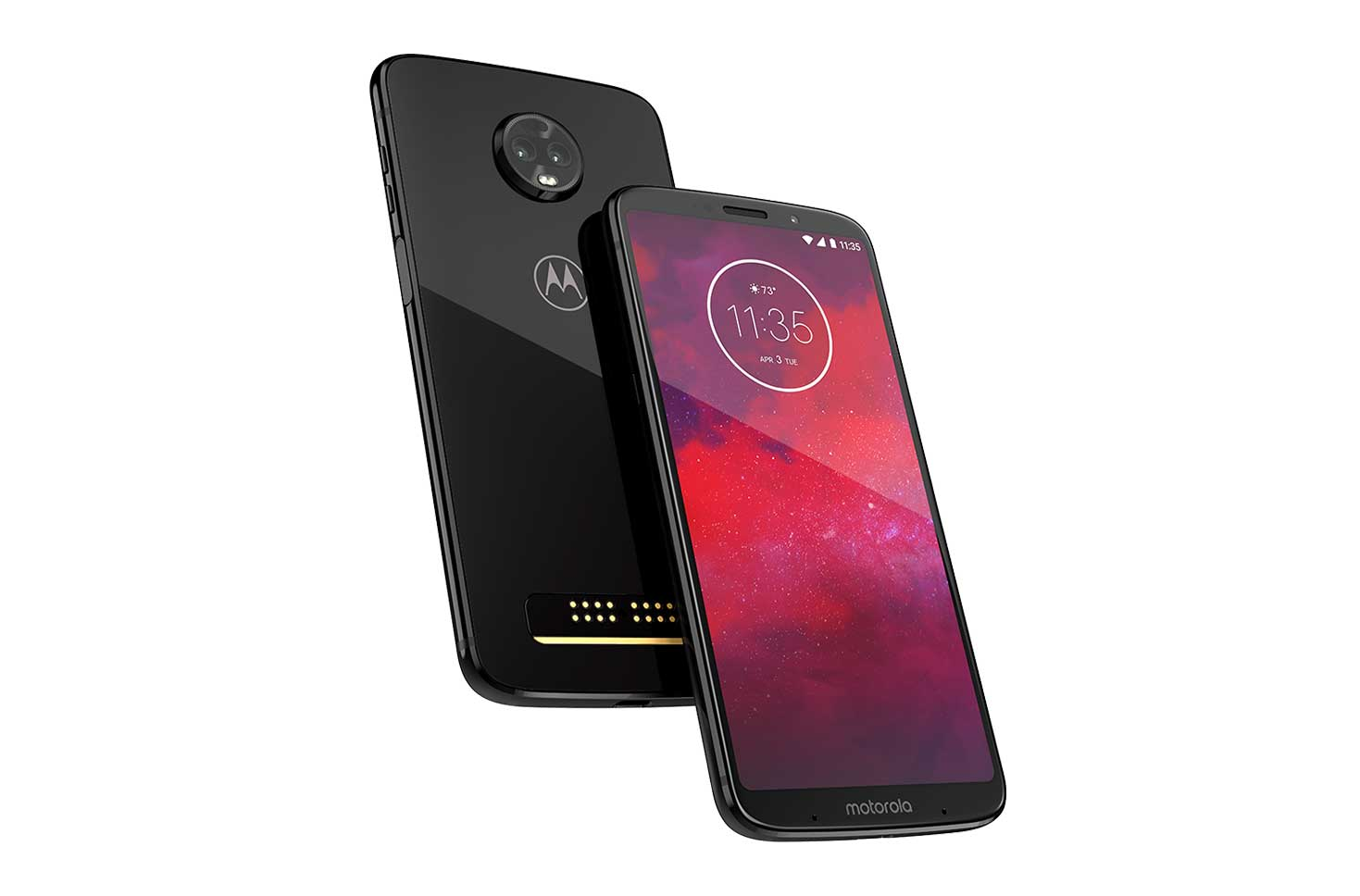 Moto x4 Android 9.0 Pie Update launched in india