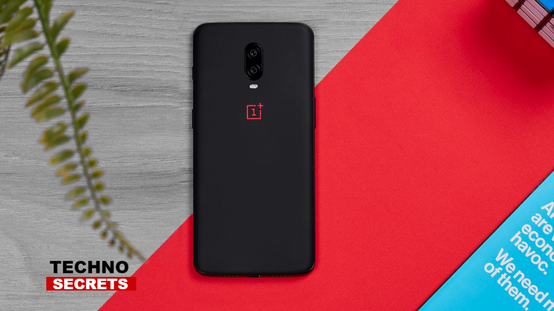 OnePlus 6T Thunder Purple Variant to launch soon