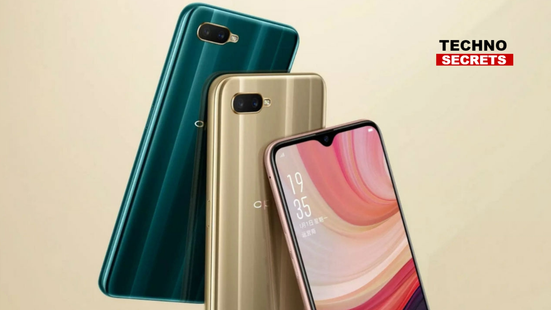 Oppo A7 To Go On Sale From November 27, Expected To Be Priced At Rs 16,999
