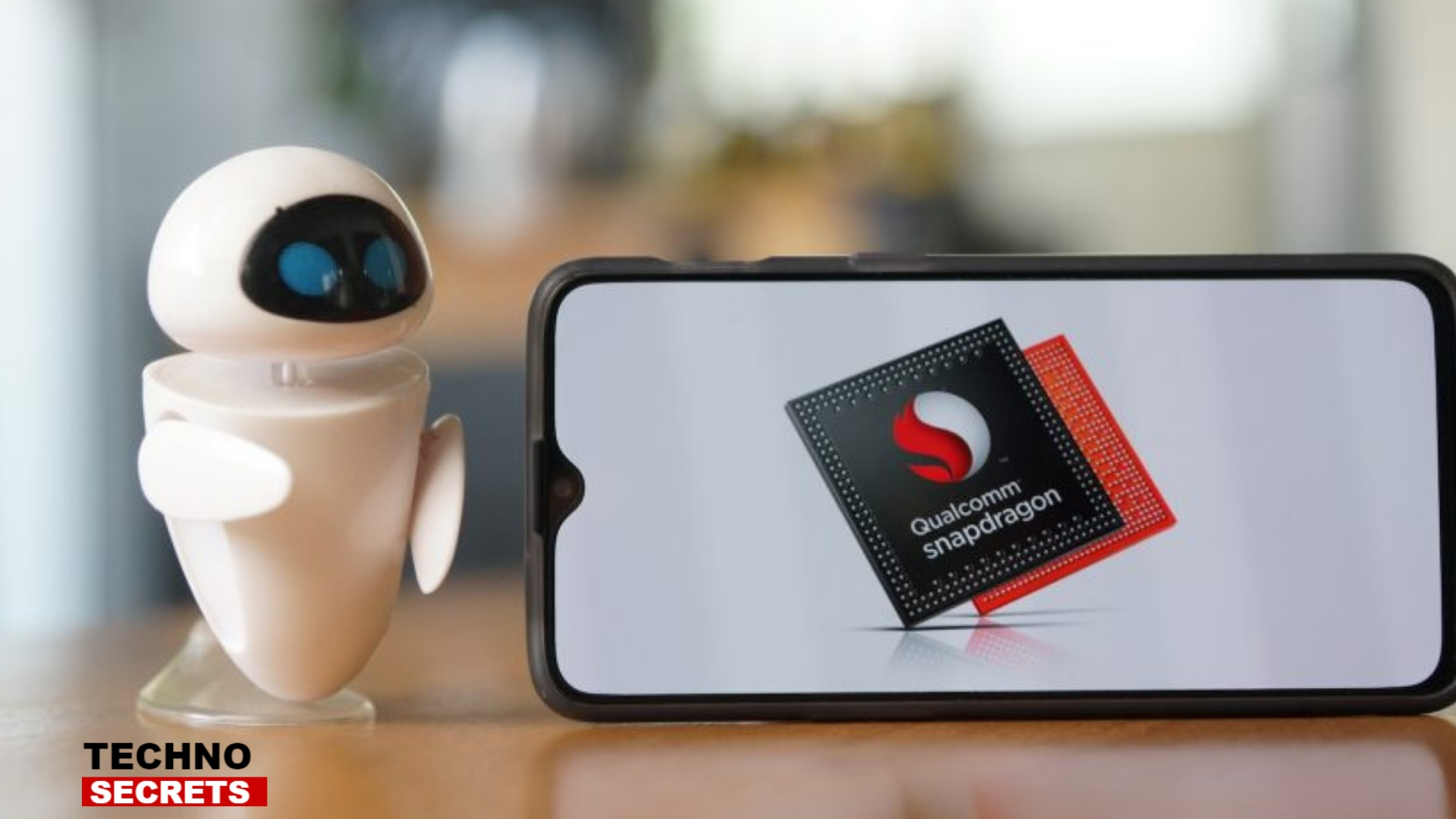 Qualcomm Snapdragon 8150 Launch Expected In December
