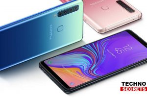 Samsung Galaxy A9 To Launch In India Today, Know The Price, Features And How To Watch Livestream