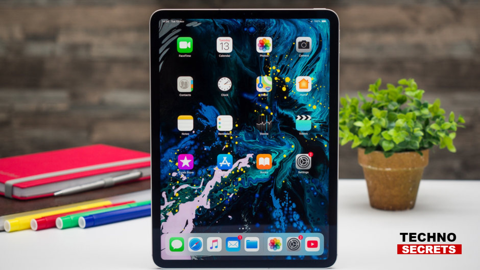 The All-new iPad Pro (2018) Now Open For Pre Orders In India