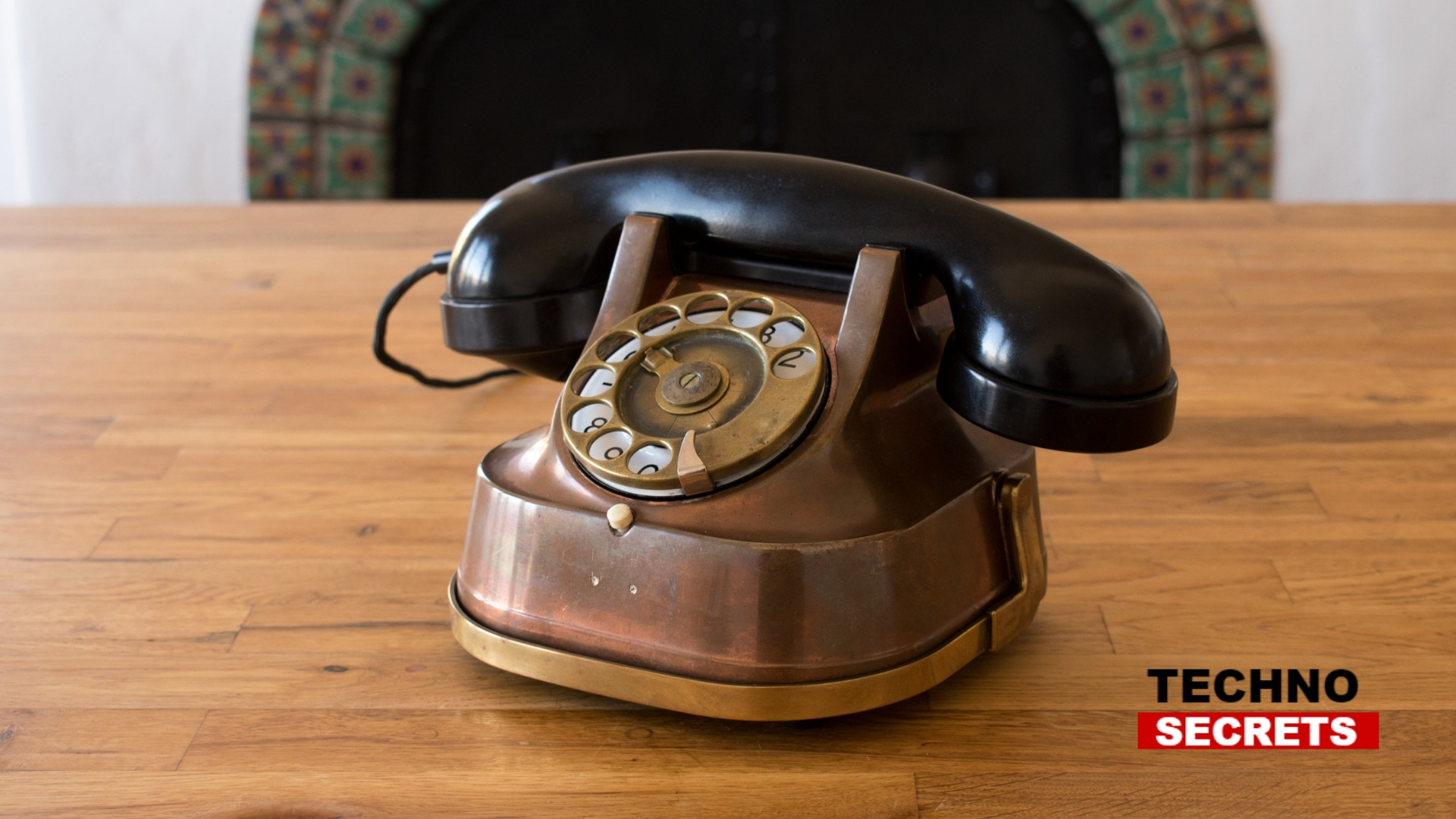 These Antique Phones To Get Alexa Access With No Other Hints Of Modernity