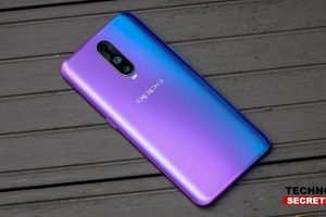 Tweet Reveals Oppo's Triple Camera R17 Pro Could Be Coming To India Soon