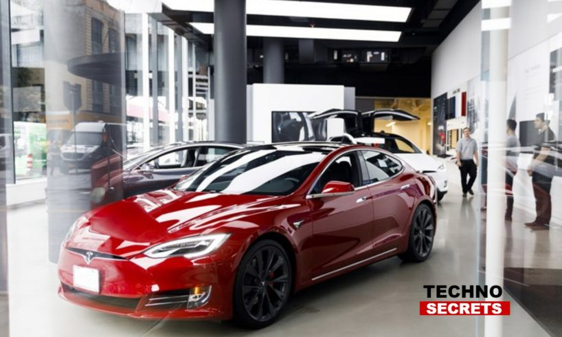 Soon Teslas Will Come When You Call Them Says Elon Musk