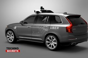 Uber Plans To Resume Self-driving Car Tests On Public Roads