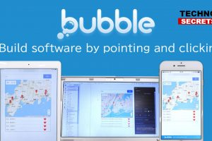 Bubble Allows The Users To Create Web Applications With No Coding Knowledge