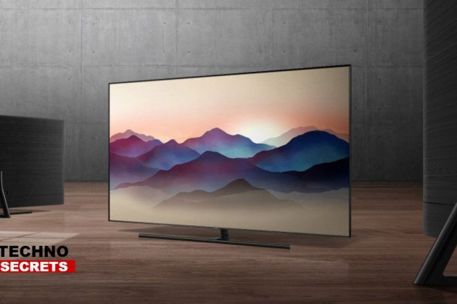 Samsung Is Working On Televisions Which Will Operate Through Human Brain