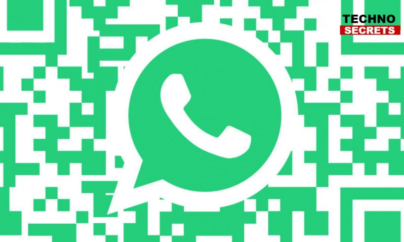 Whatsapp To Soon Get Instagram Like QR Code Feature