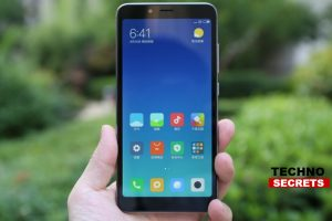 Xiaomi Redmi Note 6 Pro To Hit The Indian Market On November 22
