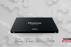 iBall Phantom SSD