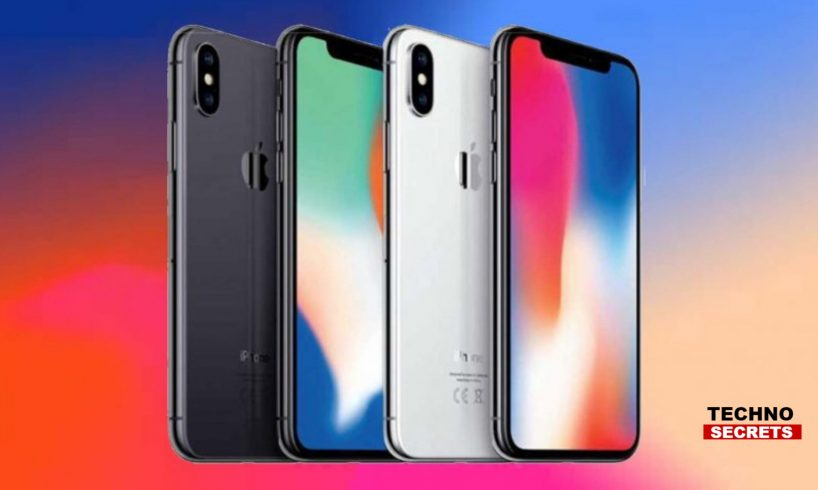Amazon Apple Sale; Discounts On MacBook Air 2018, iPhone X And More