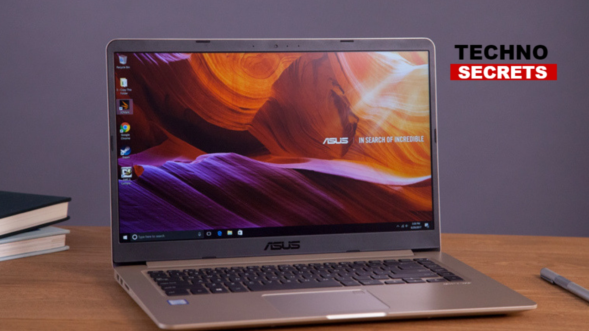 Asus VivoBook 15: Affordable Price With Powerful AMD Ryzen 5 Processor