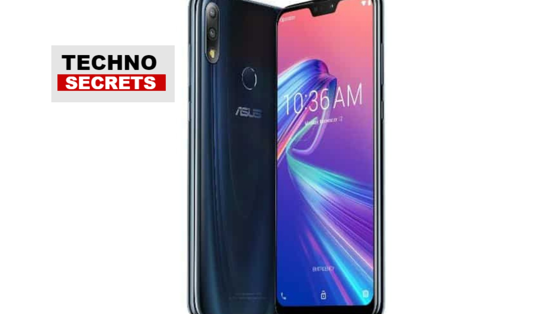 Asus Zenfone Max Pro (M2), Zenfone Max (M2) :Long Battery And Much More
