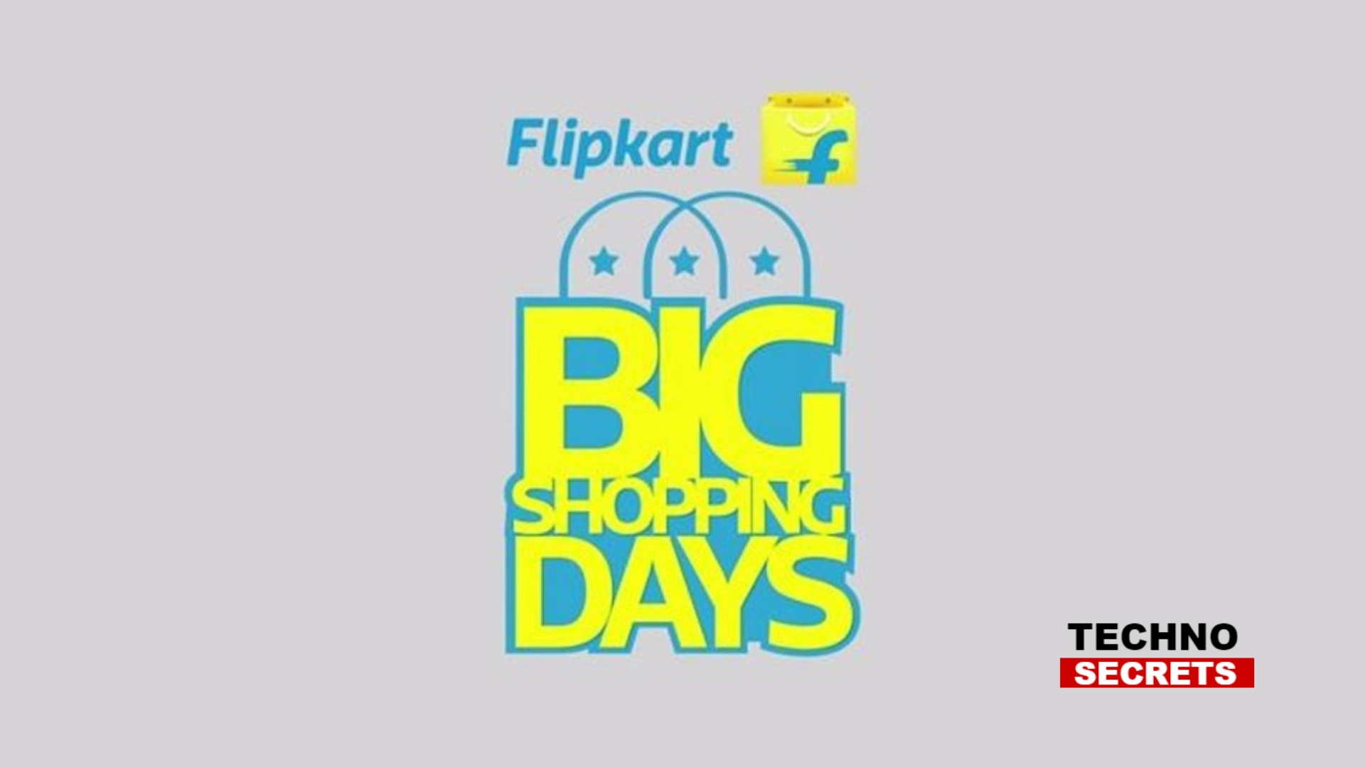 Flipkart's Big Shopping Days Sale From December 6; Deals On Xiaomi Redmi Note 6, Honor 9N And More