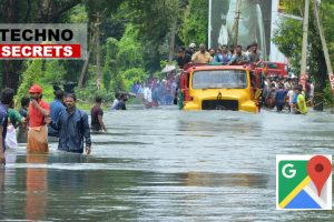 Google Now Prepared To Give Public Flood Alert In India