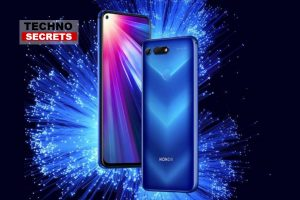 """Honor V20 Review: 48 Megapixel Camera With """"Hole-Punch"""" Selfie Camera, Features And Much More."""
