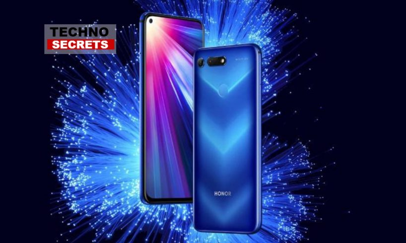 "Honor V20 Review: 48 Megapixel Camera With ""Hole-Punch"" Selfie Camera, Features And Much More."