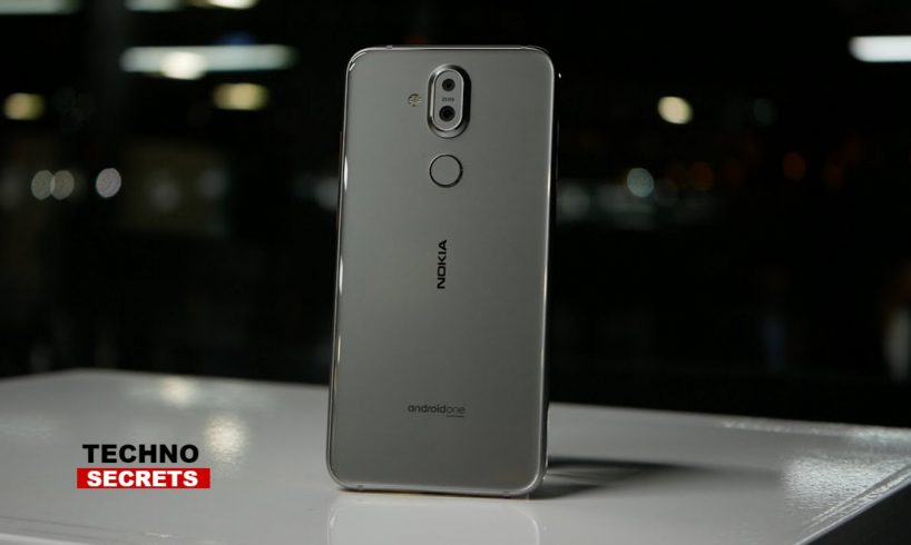 Nokia 8.1 Featuring Android Pie Expected To Launch Today In India
