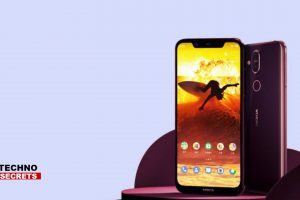 Nokia 8.1 Might Launch In India At An Event On December 10