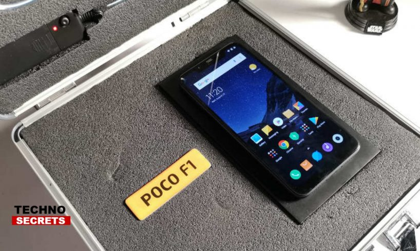 Poco F1 Available At Discounted Price On Flipkart And Mi.com
