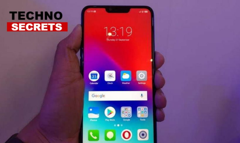Realme C1 sports: Dual camera, 6.2-inch notched HD display and much more