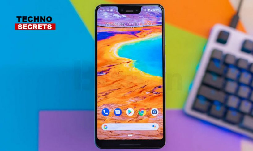 Google Pixel 3 With Software Driven Approach For Better Photography