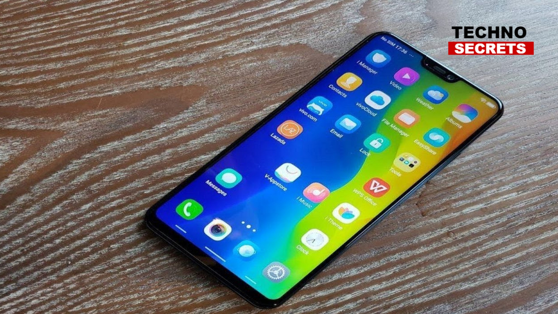 Vivo Y81i With Notched Display Launched In India