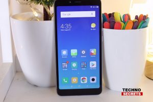 Xiaomi Redmi 6A On Sale; Get Instant Cashback And More