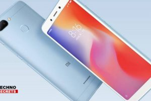 Xiaomi Redmi 6A Sale To Begin Today On Amazon At 12