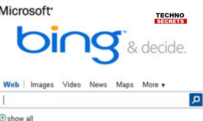 After Google, Microsoft Bing Search Engine Is Also Blocked In China.