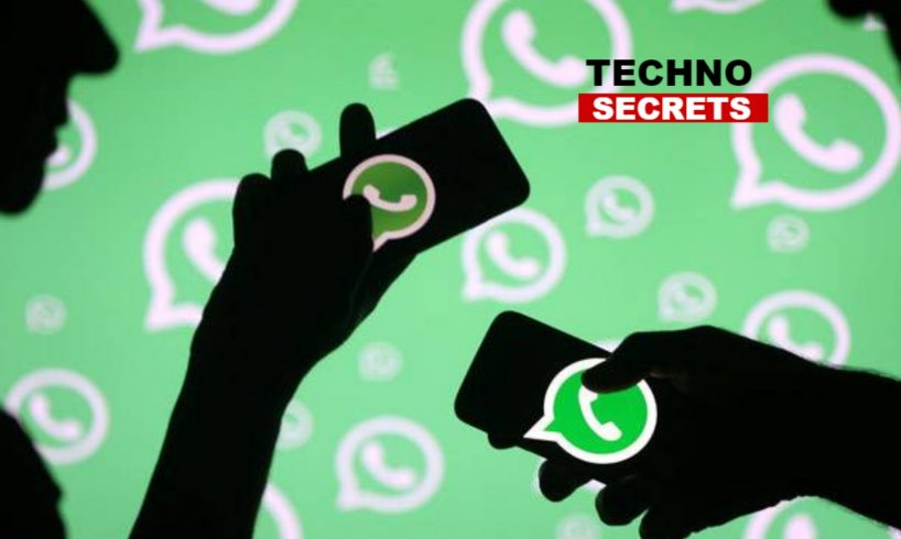 Be Aware of WhatsApp Gold, Don't Download Its Just A Virus.