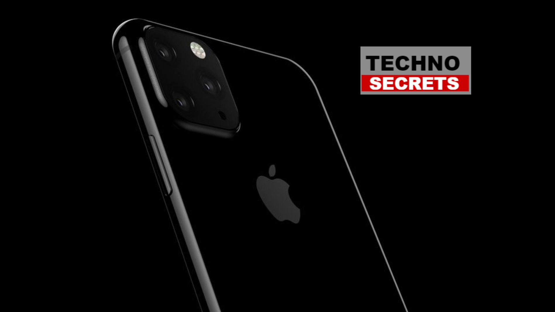 Apple iPhone XI Triple Camera Smartphone: Features Leaked.