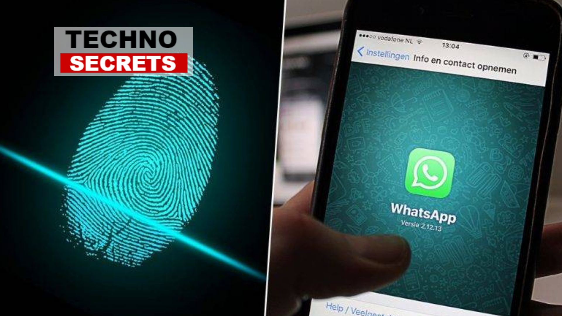 Whatsapp New Version: Fingerprint Authentication, Audio Preview System And Much More