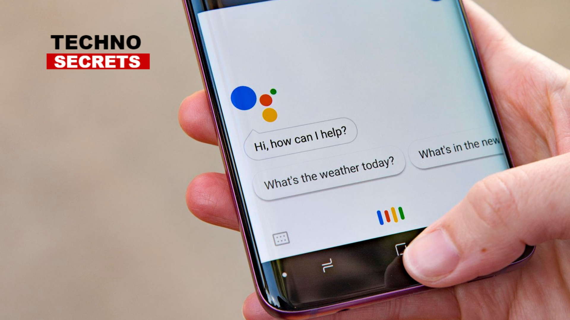 Google Assistant Now Detect Two Different Languages With Live Interpretation.