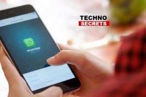 Whatsapp New Bug Spotted, Your Chat Could Be In Risk, Be Aware.